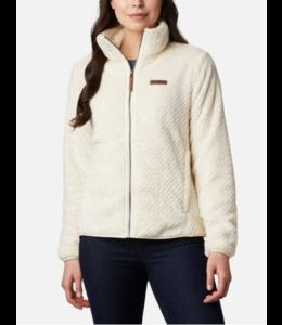 Columbia W's Fire Side II Sherpa Full Zip Fleece