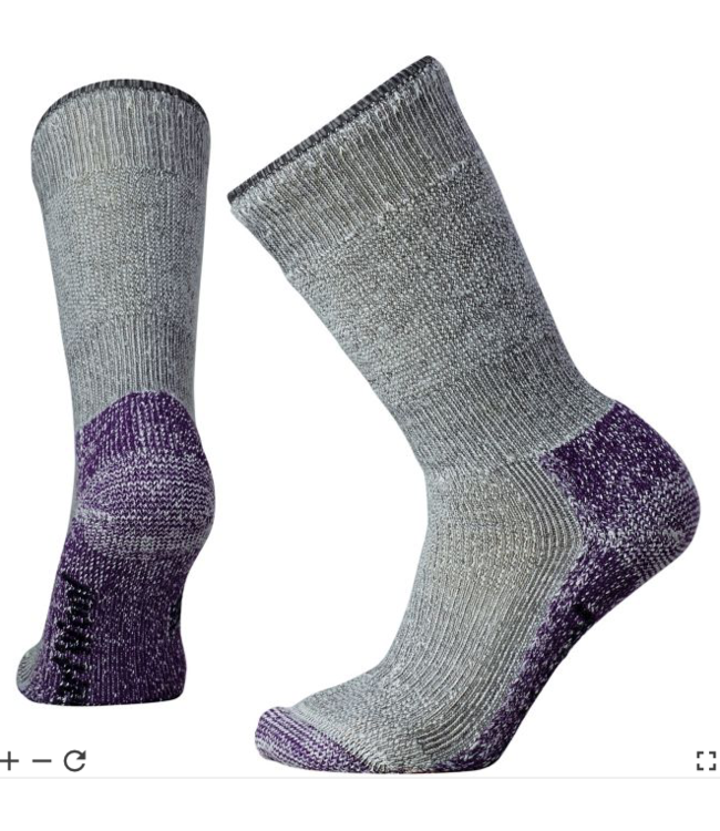 W's Mountaineering Extra Heavy Crew Socks