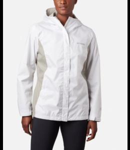 Columbia W's Arcadia II Rain Jacket