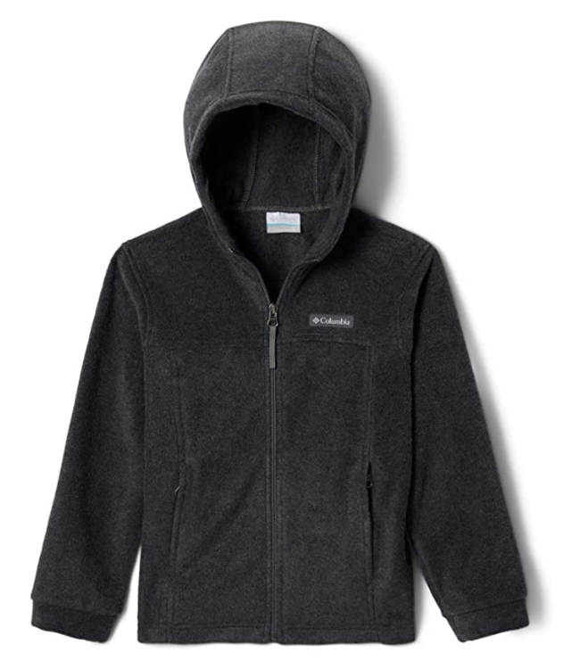 Columbia Kids Steens II Fleece Hooded Jacket