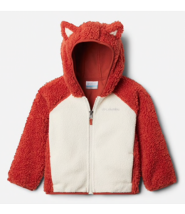 Kids Foxy Baby Sherpa Full