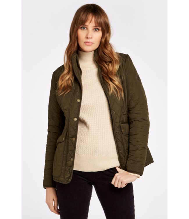 Dubarry W's Bettystown Quilted Coat