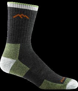 Darn Tough M's Hiker Micro Crew Cushion Sock