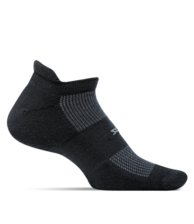 Feetures High Performance Cushion, No Show Tab