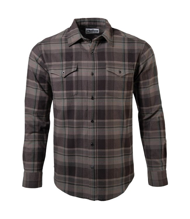 Mountain Khakis M's Teton Flannel Shirt