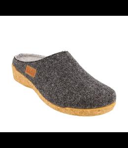 TAOS W's Woollery Slip-On Clog