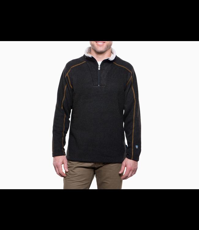 Kuhl M's Europa 1/4 Zip Sweater