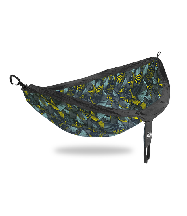 Eagles Nest Outfitters, Inc. DoubleNest Hammock Prints