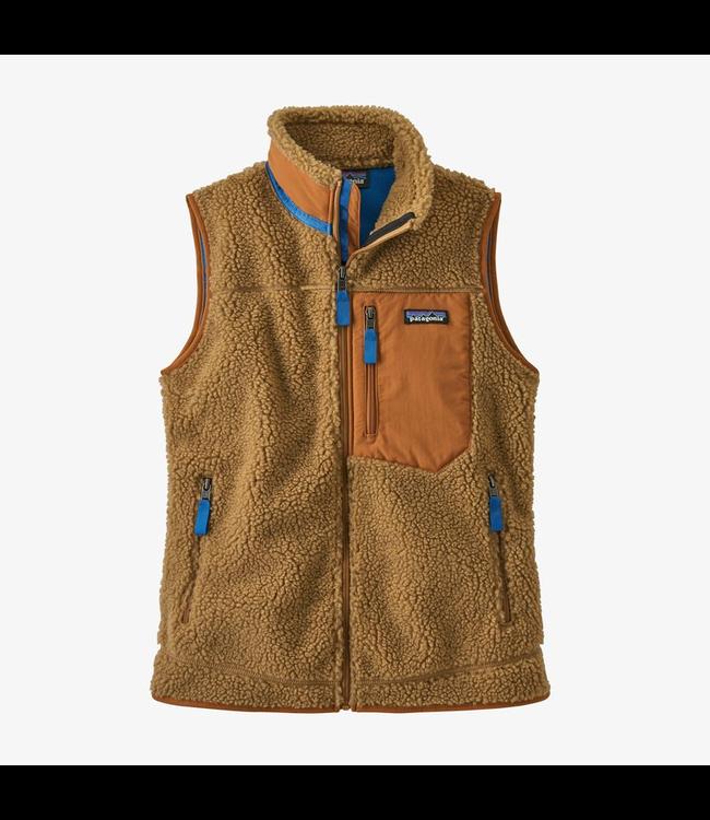 Patagonia W's Classic Retro-X Fleece Vest