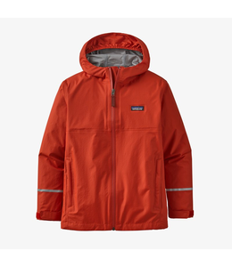 Patagonia Boys' Torrentshell 3L Jacket