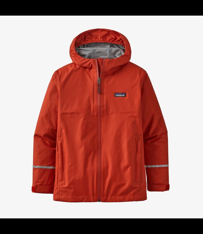 Patagonia Boys' Torrentshell 3L Jacket