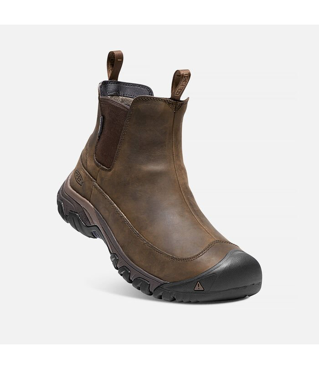Keen M's Anchorage III WP Boot