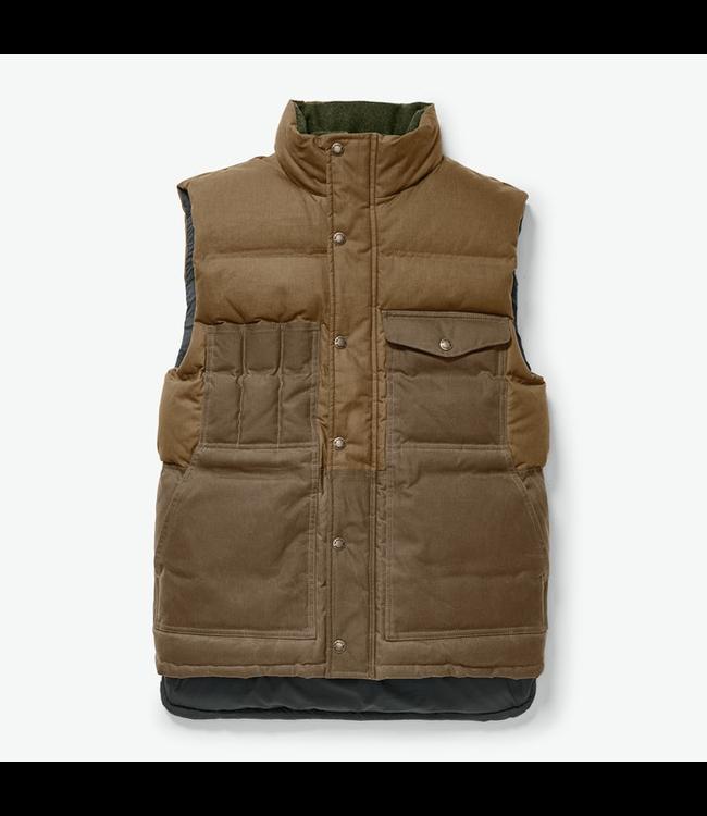 Filson M's Down Cruier Vest