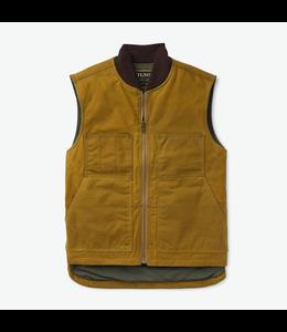 Filson M's Tin Cloth Insulated Work Vest