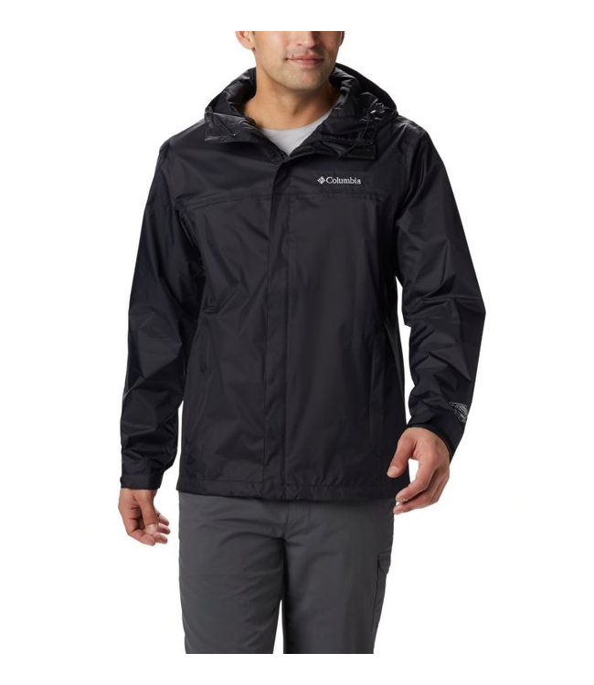 Columbia M's Watertight II Jacket