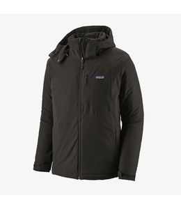 Patagonia M's Insulated Quandary Jacket