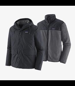 Patagonia M's Isthmus 3-in-1 Jacket