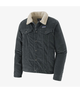 Patagonia M's Pile Lined Trucker Jacket