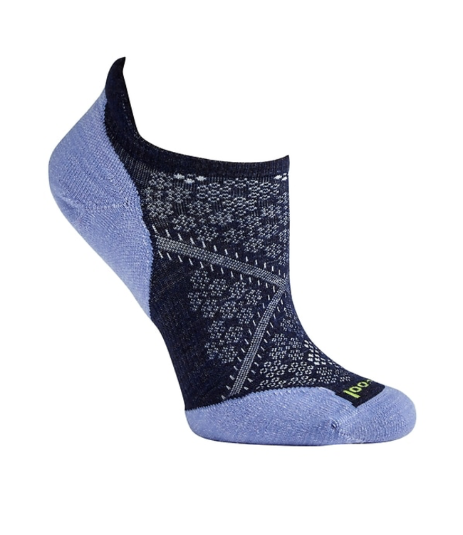 SmartWool W's PhD Run Light Elite Micro Socks