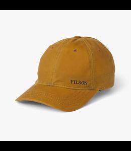 Filson Oil Tin Low-Profile Cap