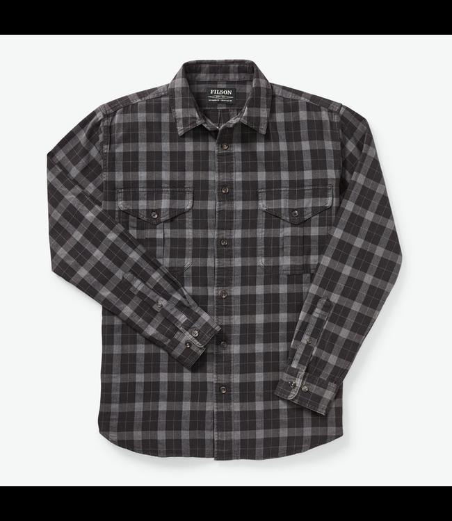 Filson M's Lightweight Alaskan Guide Shirt