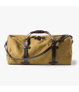 Filson Large Rugged Twill Duffle Bag