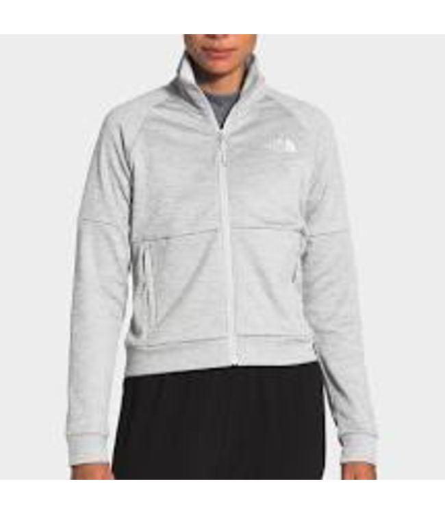 The North Face W's AT Fleece Full Zip Jacket