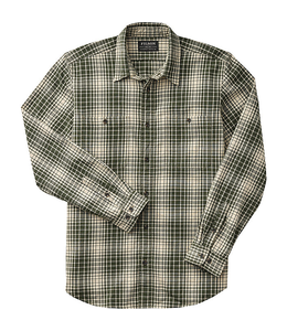 Filson M's Wildwood Shirt
