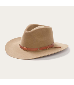 Stetson Catera 5X Gun Club Hat