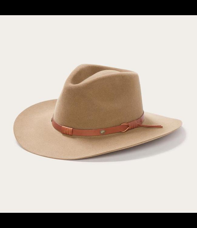 Stetson Catera 5X Gun Club Hat