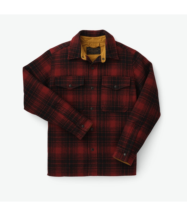 Filson M's Mackinaw Jac Shirt