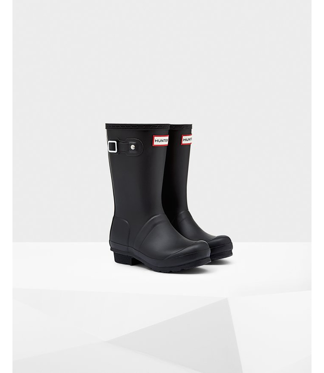 Hunter Original Kids Rain Boots
