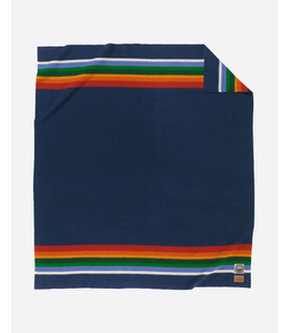 Pendleton Crater Lake National Park Blanket