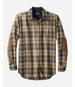 Pendleton M's Trail Shirt Elbow-Patch