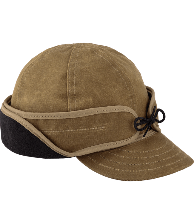 Stormy Kromer The Waxed Rancher Cap