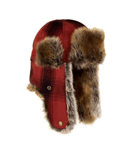 Stormy Kromer The Northwoods Trapper Hat