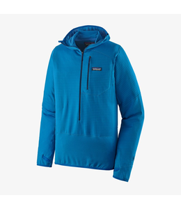 Patagonia M's R1 Fleece Pullover Hoody