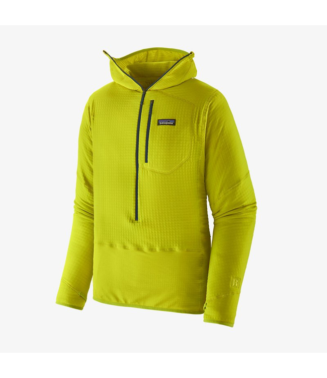 Patagonia M's R1 Fleece Pullover Hoody
