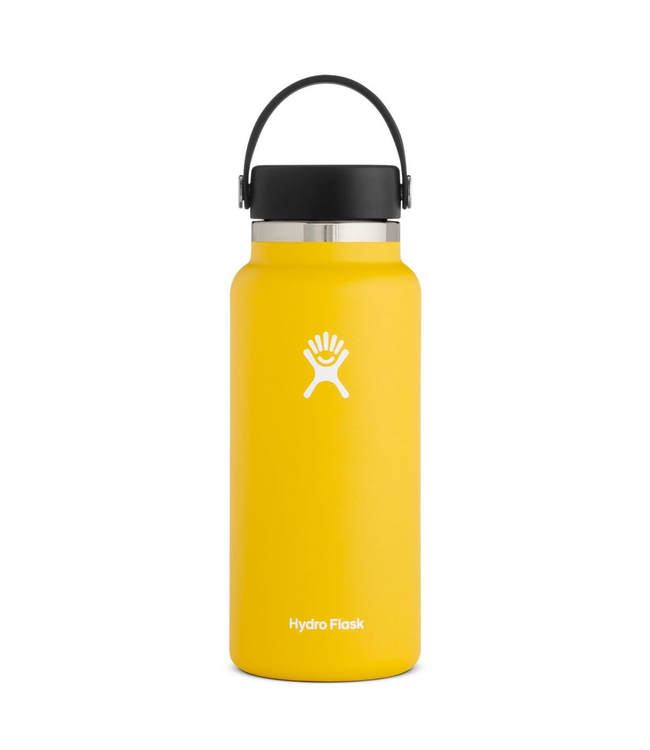 Hydro Flask Wide Mouth 2.0 Flex Cap