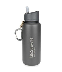 LifeStraw Lifestraw Go Stainless Steel