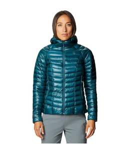 Mountain Hardwear W's Ghost Whisperer/2 Hoody