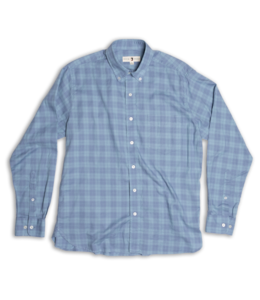 DUCKHEAD M's Marshfield Button-Up L/S