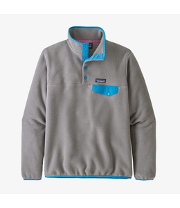 Patagonia W's Lightweight Synchilla Snap-T Fleece Pullover