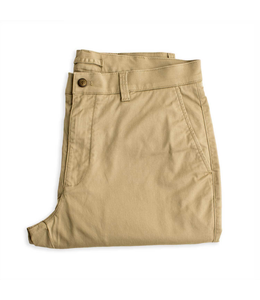 DUCKHEAD M's Gold School Chino Pants