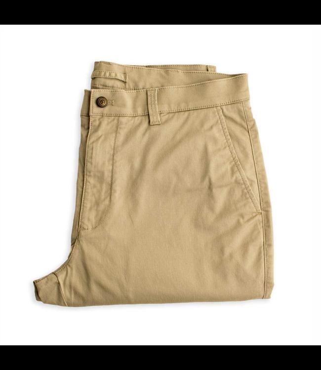 DUCKHEAD M's Gold School Chino Pants