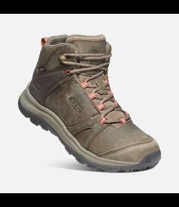Keen W's Terradora II Leather Waterproof Boot