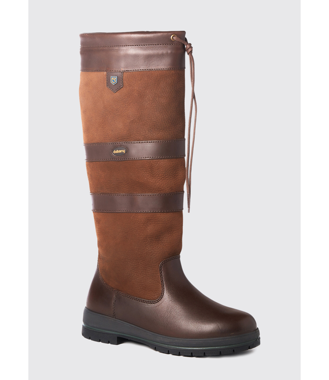 Dubarry W's Galway Country Boot