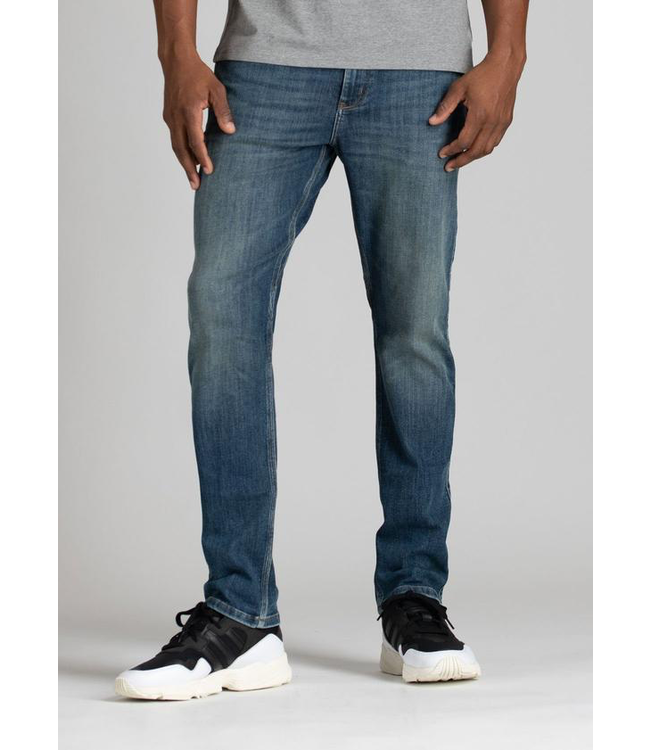 Du/er M's Performance Denim Relaxed