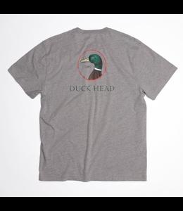 DUCKHEAD Logo S/S T-Shirt