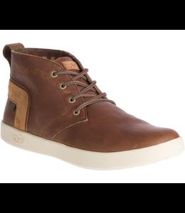 Chaco M's Davis Mid Leather